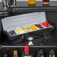 Bar Condiment Dispenser - Bar Caddy