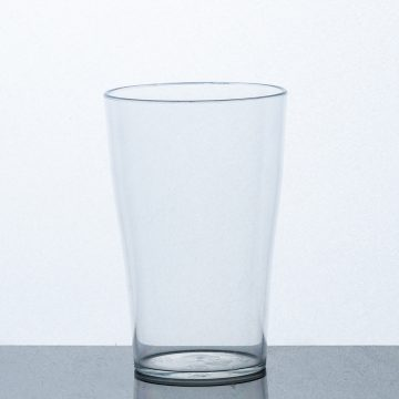PGC® Plastic Conical Glass 200ml