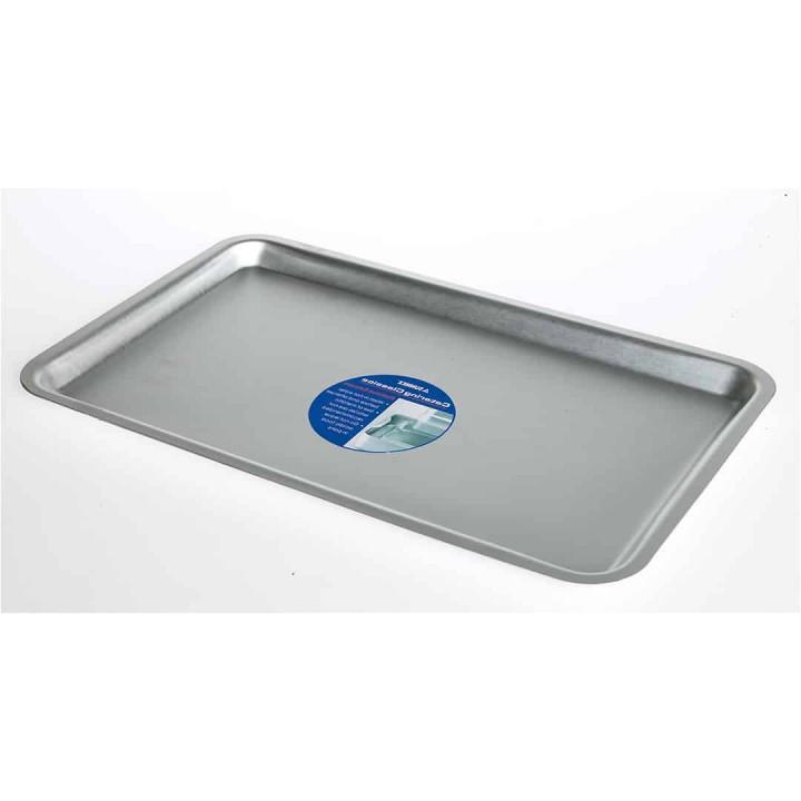 Gastronorm Baking Tray Aluminium