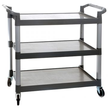 3 Tier Trolley Economy KH