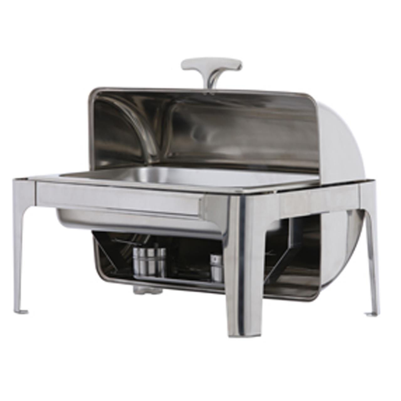 KH Roll Top Chafer