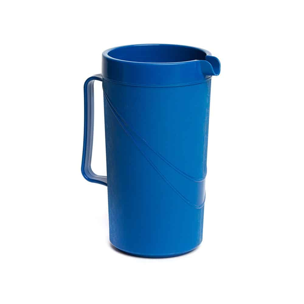 KH Moderne Insulated Blue Jug 1lt 2