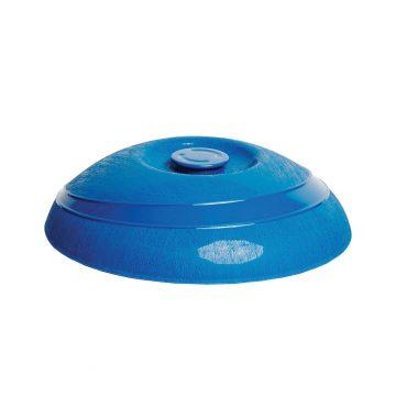 KH Moderne Plate Cover Blue