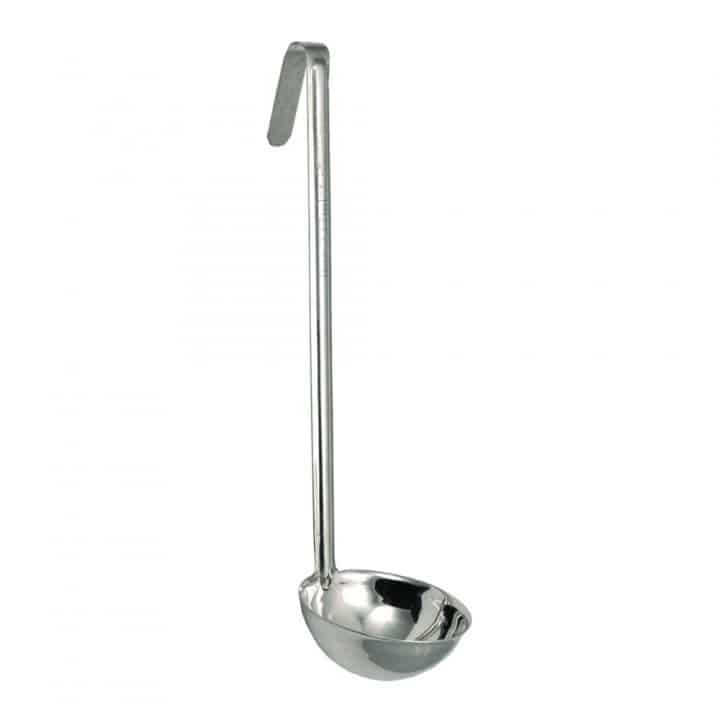KH Ladle Stainless Steel