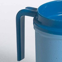KH Traditional Insulated Beverage Pourer Blue