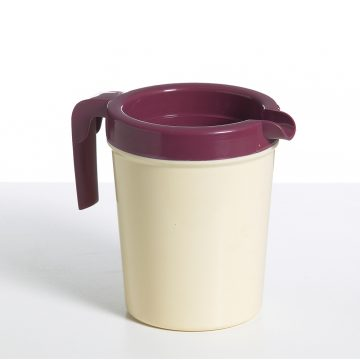 KH Traditional Insulated Jug Burgundy