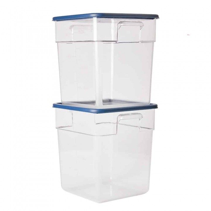 KH Square Storage Food Containers
