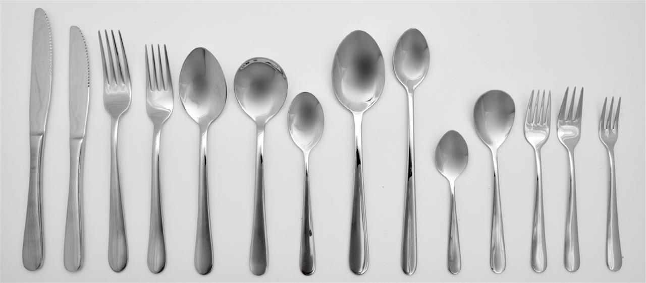 Rye Stainless Steel Cutlery