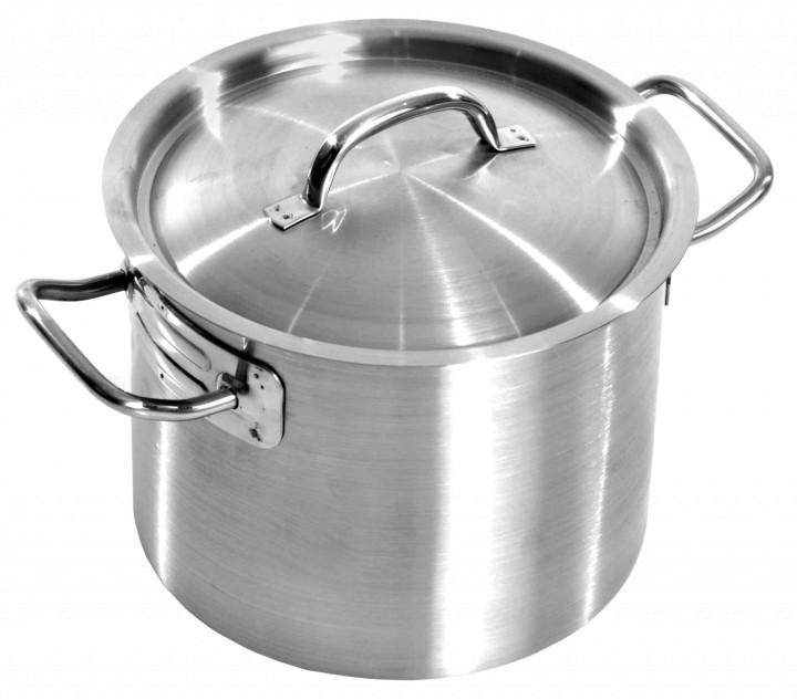 Stainless Steel Saucepot