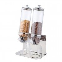 Cereal Dispenser Double