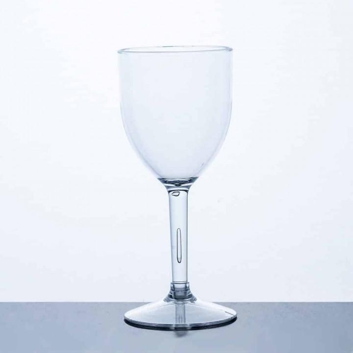 Wine Goblet 190ml PGC