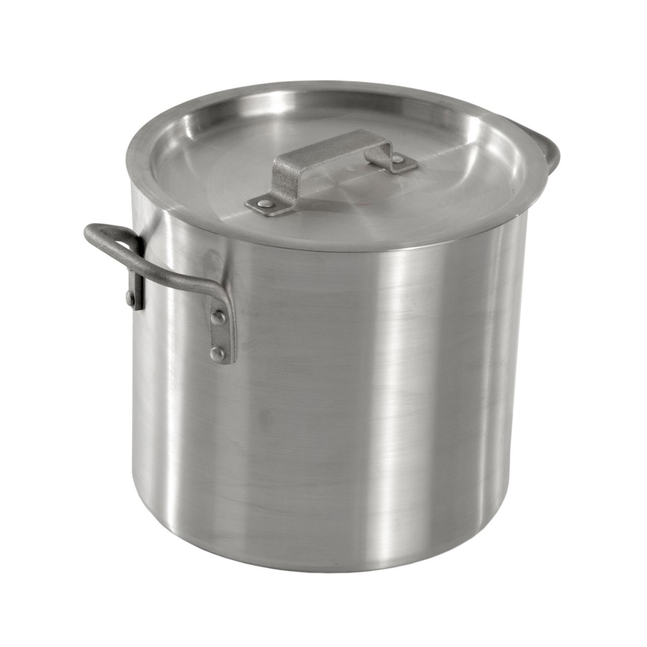 KH Aluminium Stockpot