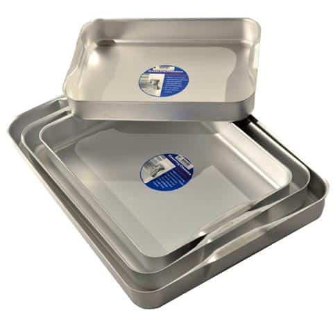 Aluminum Baking Dish And Sheets