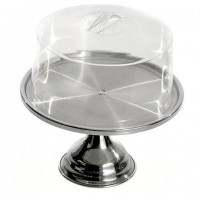 Cake Stands And Covers