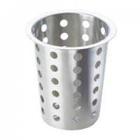 Round Cutlery Cylinder