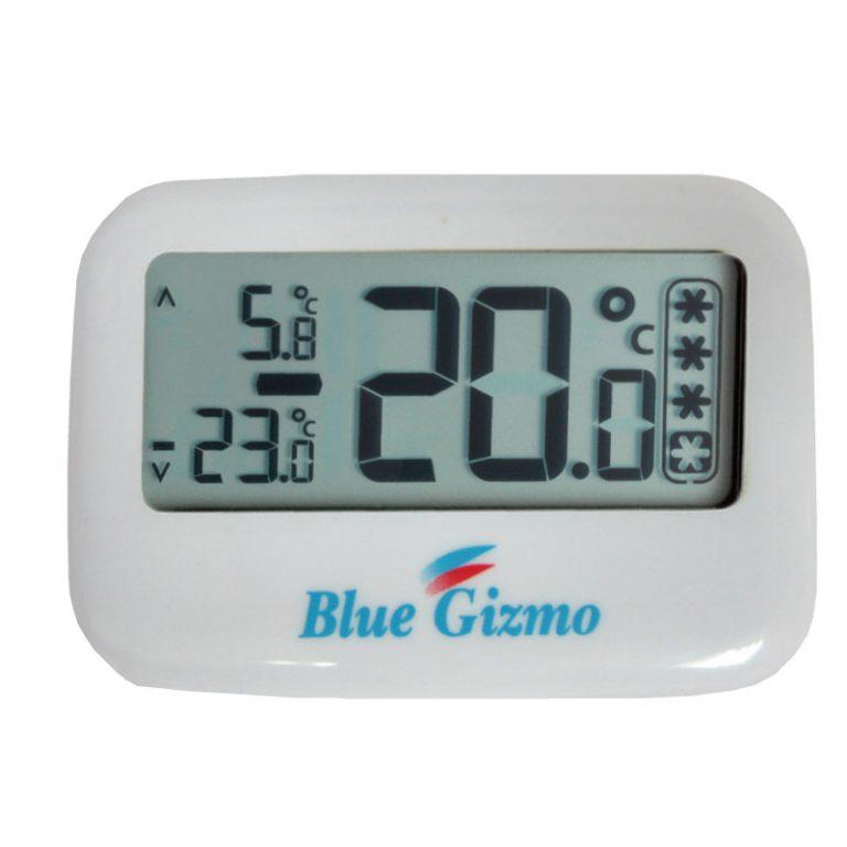 Digital Fridge Freezer Thermometer