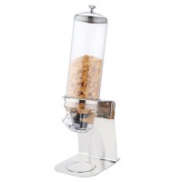 Water And Cereal Dispensers