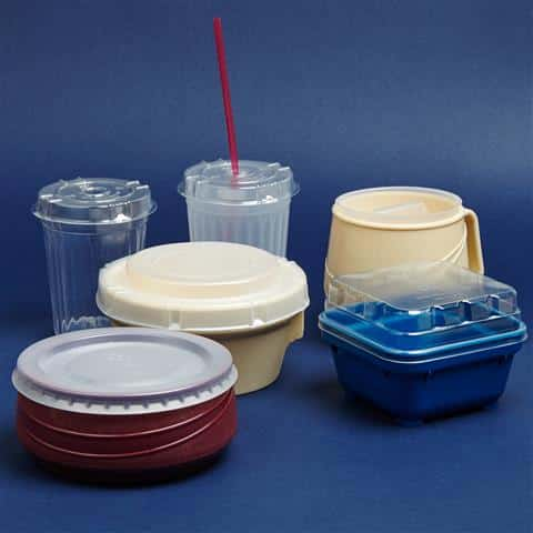 KH Disposable Lids