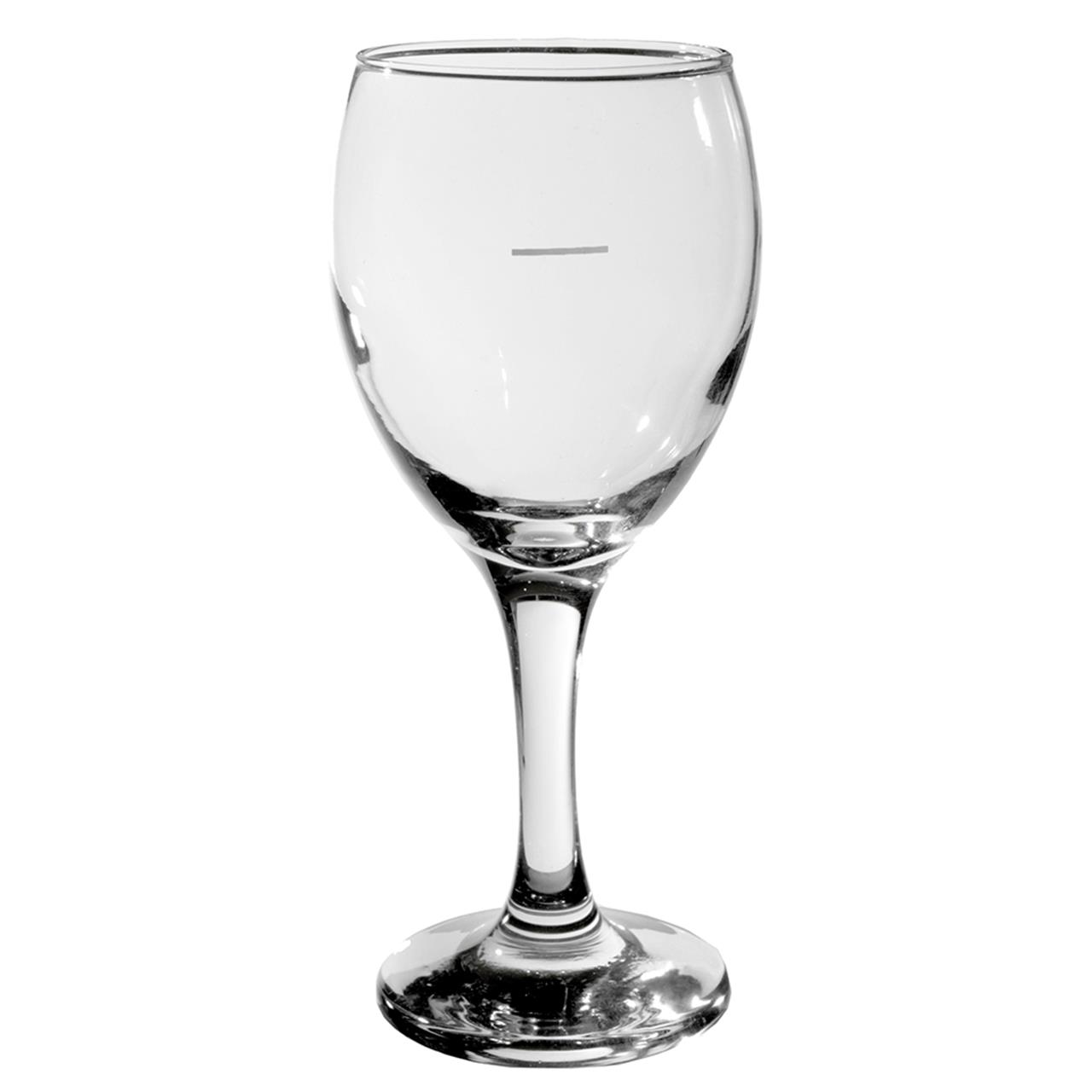 Empire® Wineglass