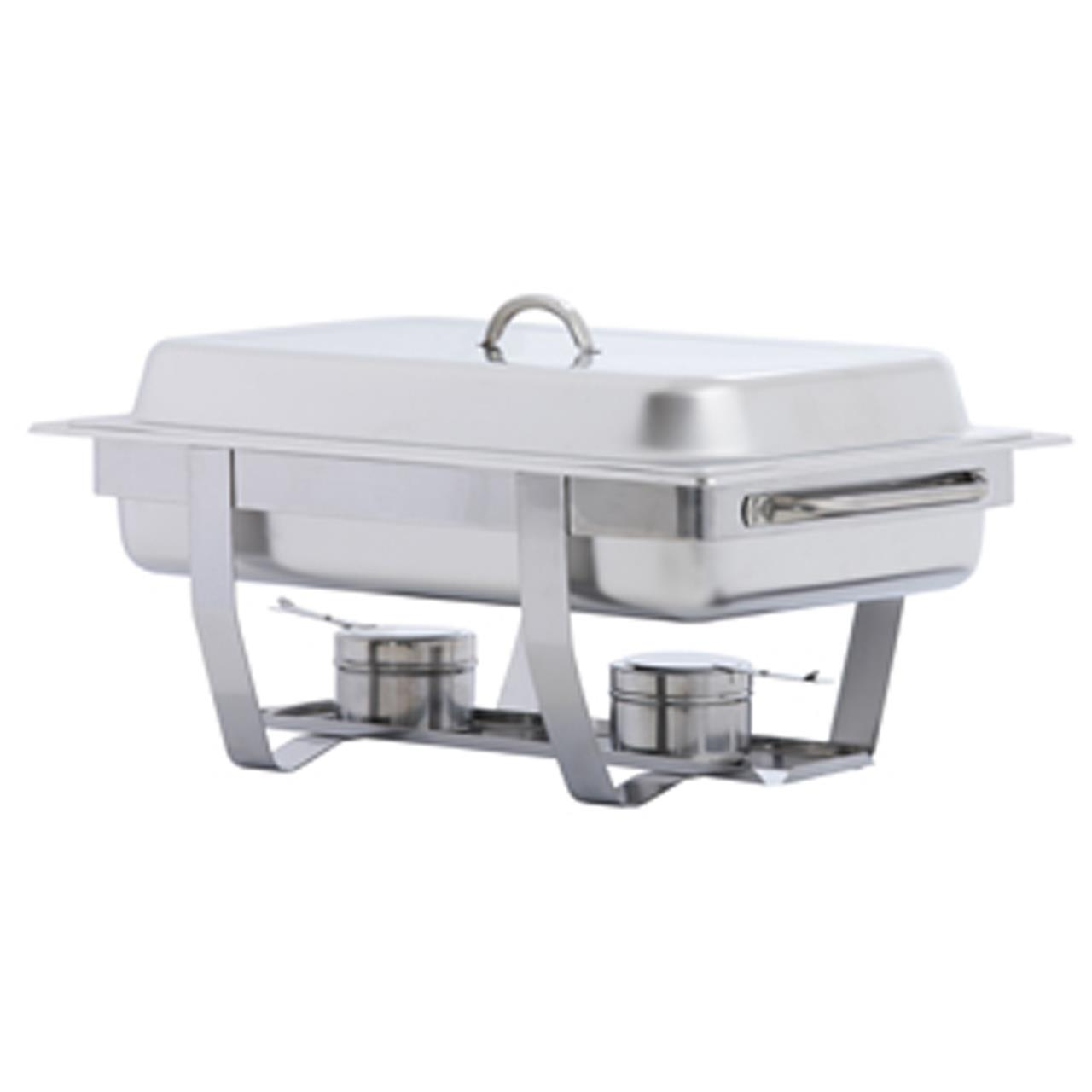 Chafer Stainless Steel