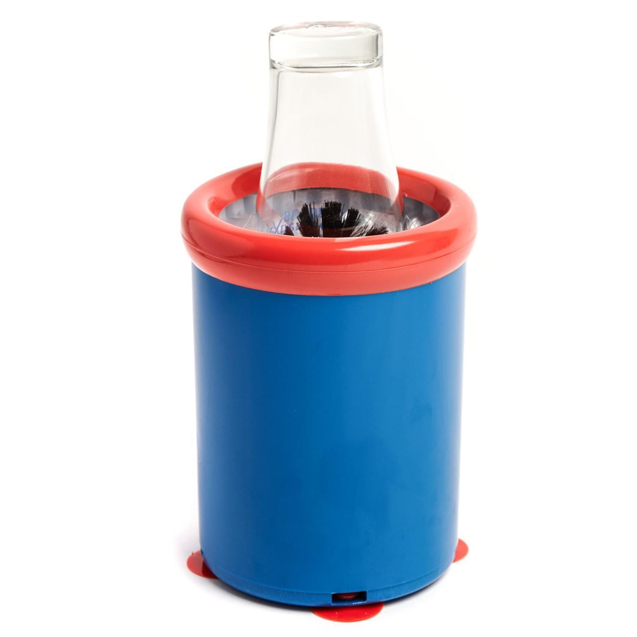 KH Glass Washer Blue
