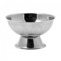 Ice Cream Cup Stainless Steel
