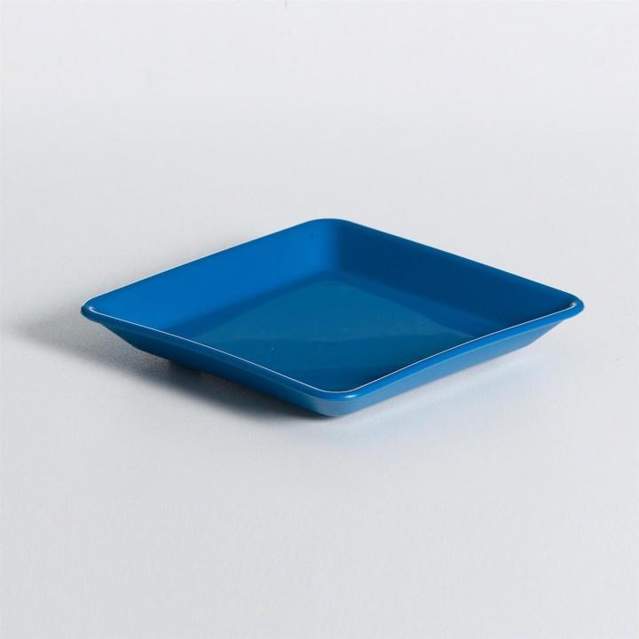 Square Bread Butter Plate