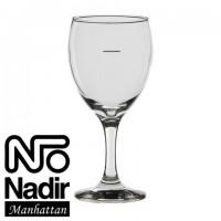 Nadir Manhattan Stemware And Glassware