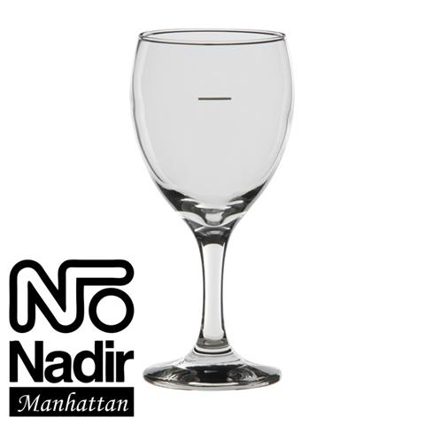 Nadir Manhattan Stemware And Glassware