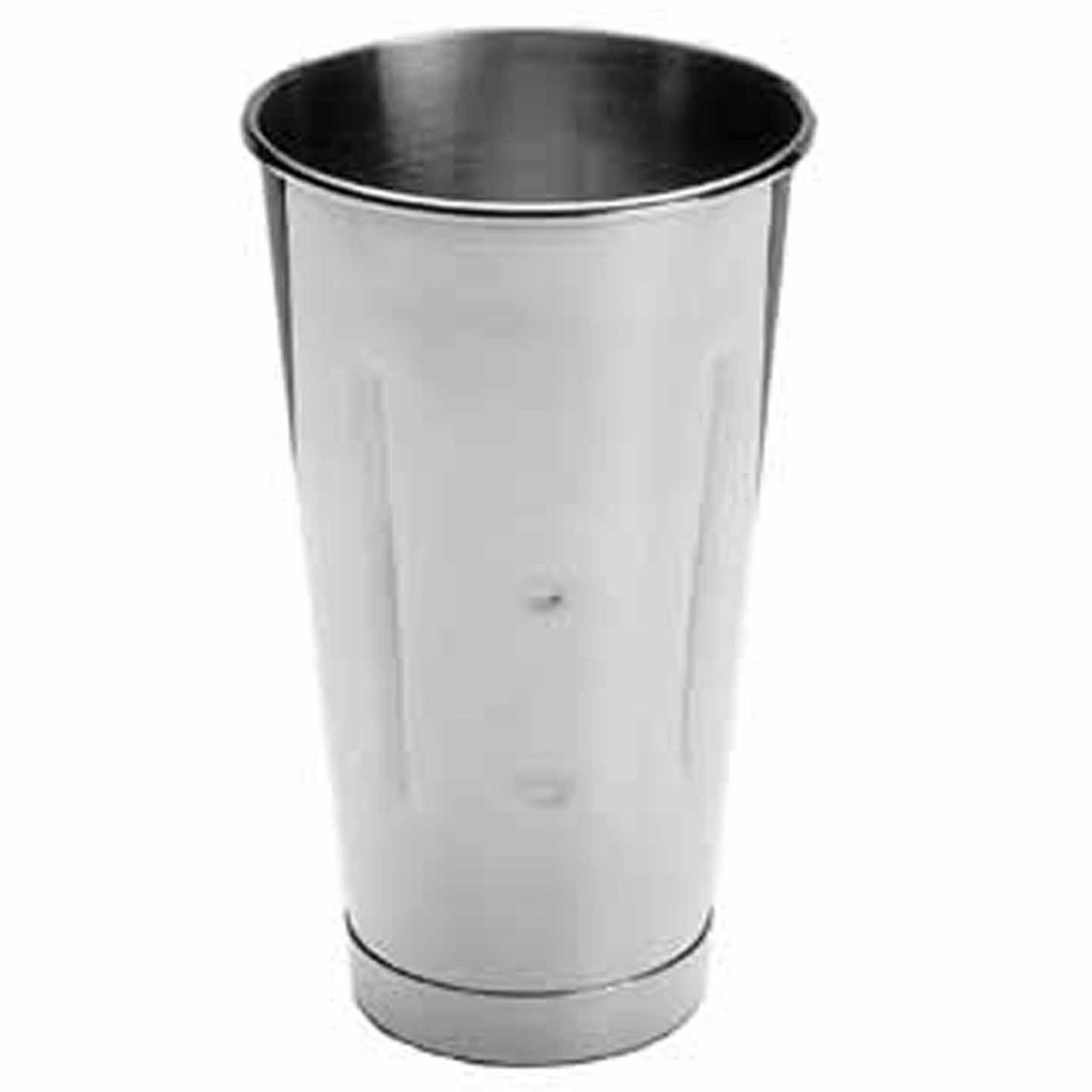 Milkshake Cup Stainless Steel