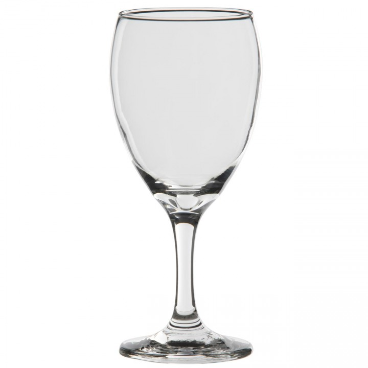Nadir® Manhattan Goblet Glass