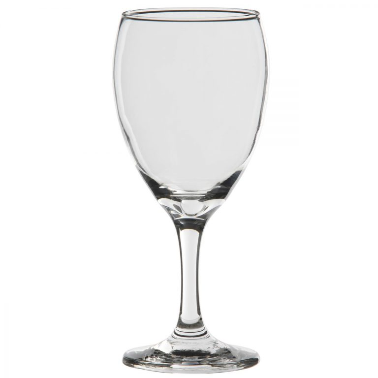 Nadir® Manhattan Goblet Glass