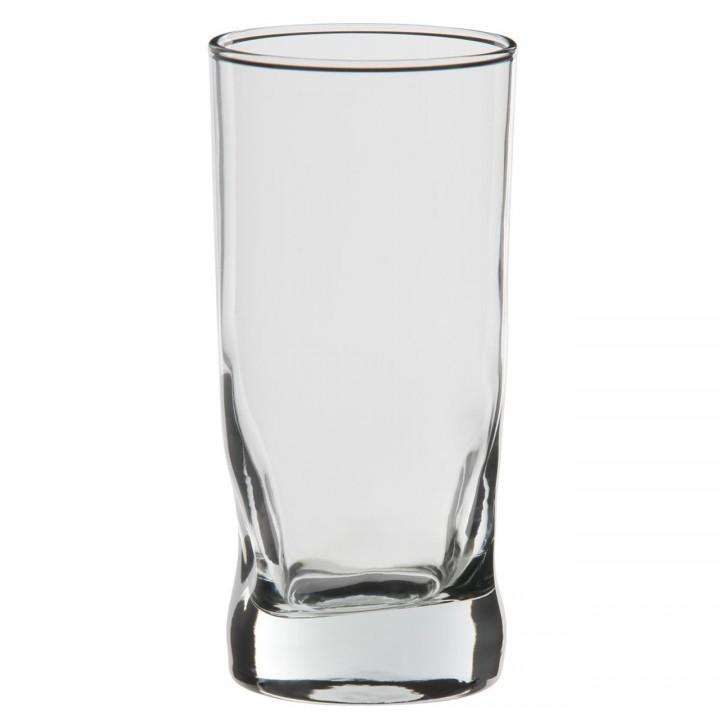 Nadir® Manhattan Hi Ball Glass