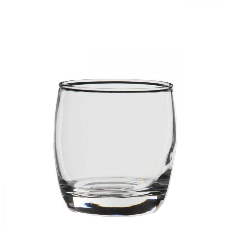Nadir® Manhattan OCA Old Fashioned Glass