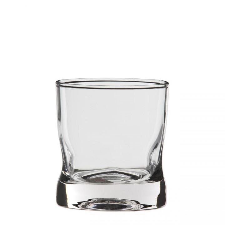 Nadir® Old Fashioned Whiskey Glass