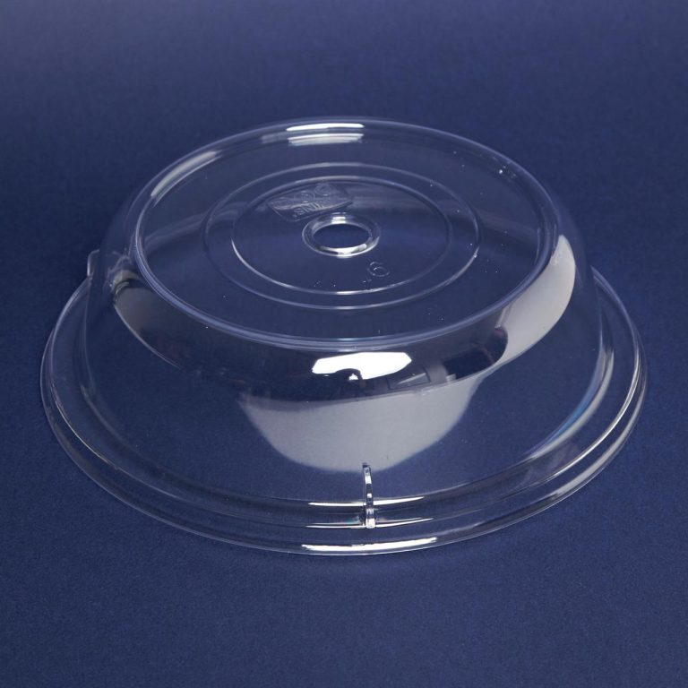 Polycarbonate Plate Cover