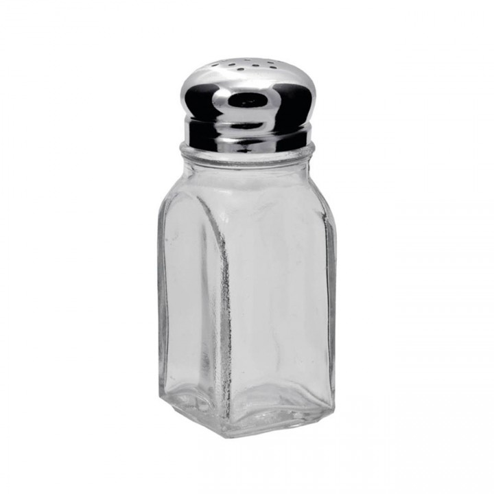 Round Top Salt Pepper Shaker