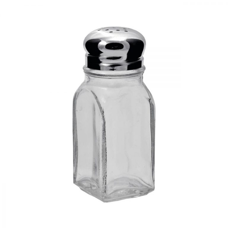 Round Top Salt Pepper Shaker