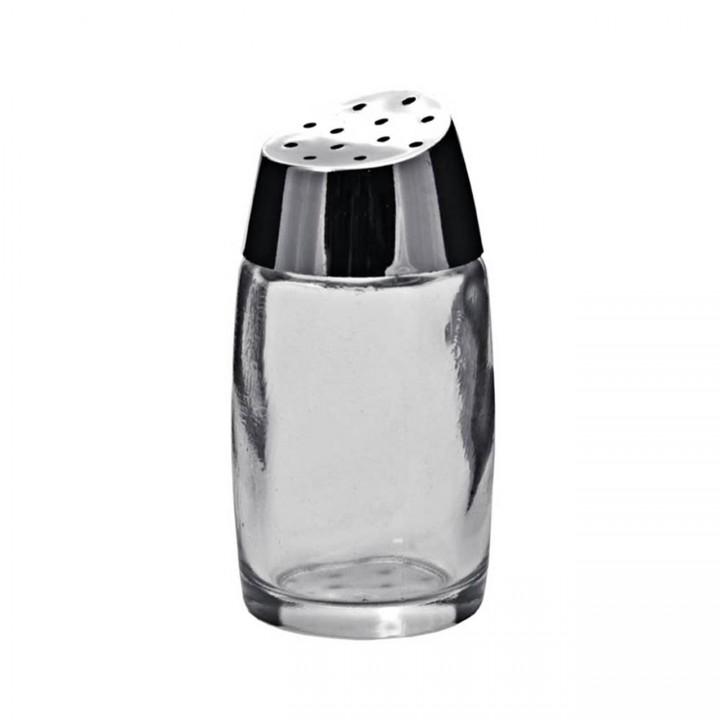 Sloped Top Salt Pepper Shaker