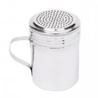 Salt Dredge Shaker With Handle