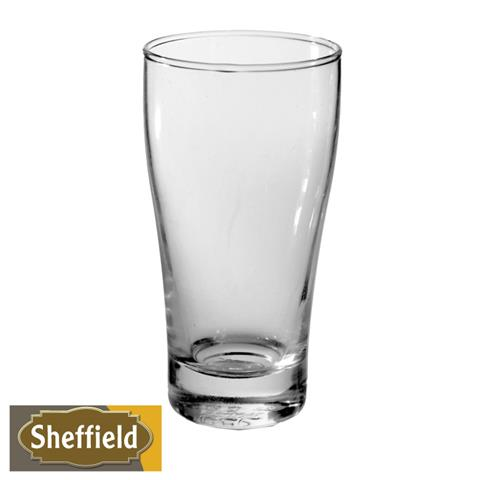 Sheffield Capacity Beer Glassware