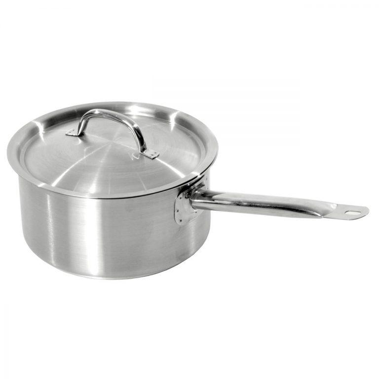 KH Stainless Steel Saucepan
