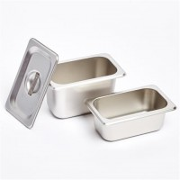 Stainless Steel Steam Pans / Bain Marie Pans