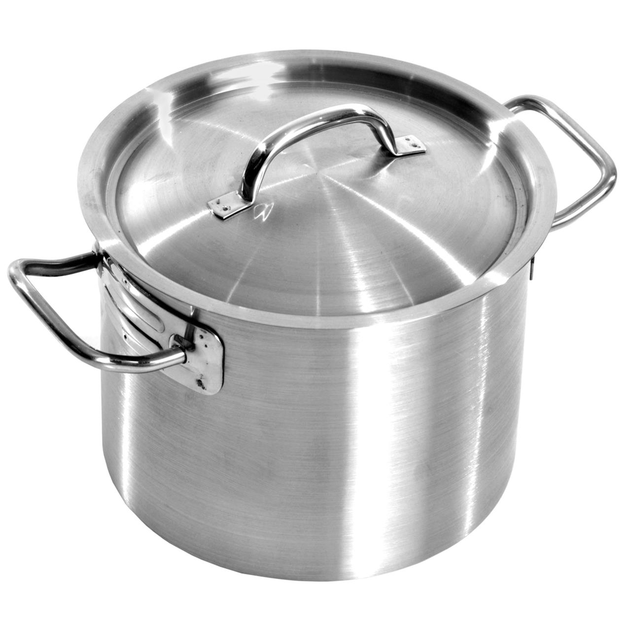 KH Stainless Steel Stockpot
