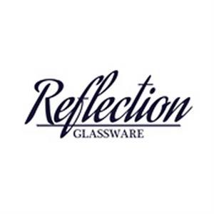 Reflection Glassware