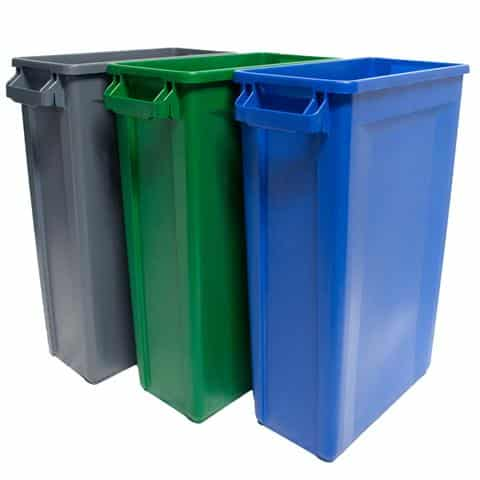 TRUST® Commercial Bins