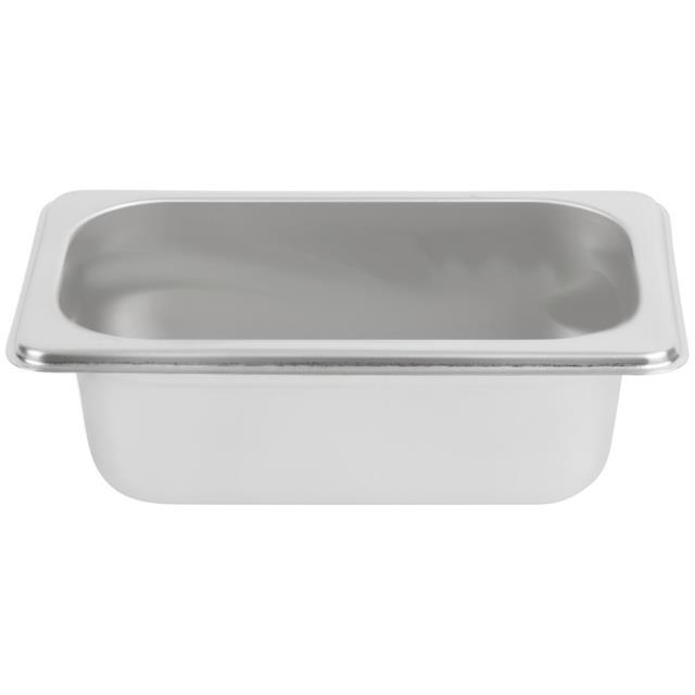 1/9 Stainless Steel Steam Pan