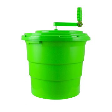 KH Green Salad Spinner Non-Skid 20Lt