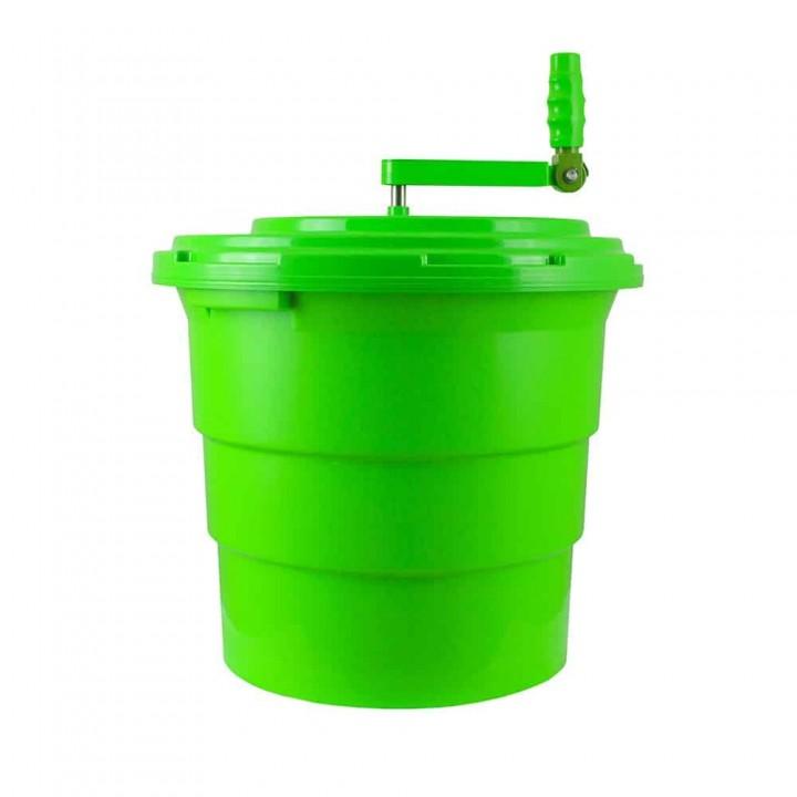 KH Green Salad Spinner Non-Skid 20Lt