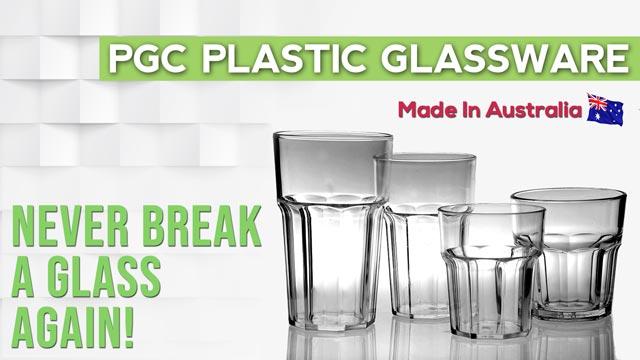PGC - Plastic Glassware And Plastic Stemware